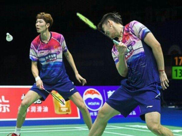 Final Ideal Piala Sudirman 2019 Terwujud, China vs. Jepang