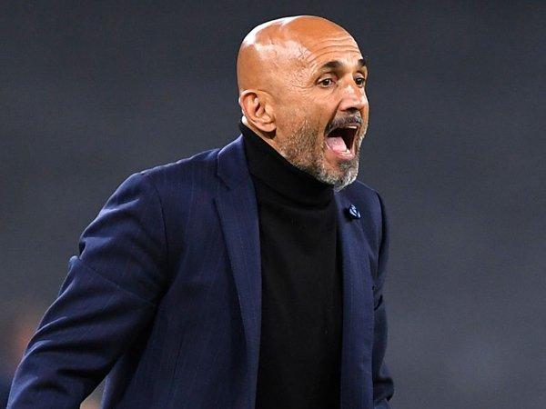Spalletti Ingin Pemainnya Keluarkan Performa Terbaik di Laga Terakhir Inter