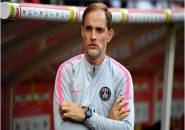 Thomas Tuchel Janjikan Perbaikan di PSG