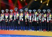 Usai Piala Sudirman, Indonesia Fokus ke Kejuaraan Dunia