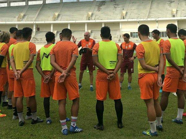 Boyong 19 Pemain ke Madura, Borneo FC Tanpa Gelandang Brasil