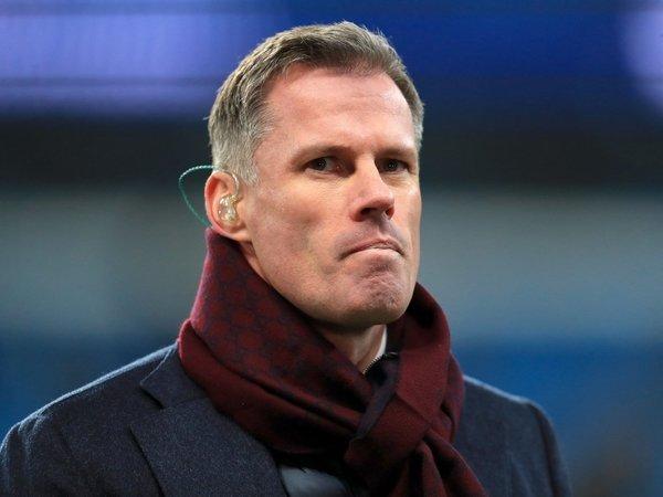 Carragher Sebut Jeda Final UCL yang Terlalu Lama Untungkan Tottenham