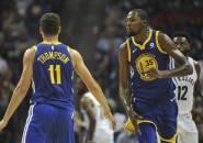 Jadwal Final NBA 2019: Golden State Warriors vs Toronto Raptors (Best of Seven)