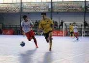 Termasuk Pemain Timnas U20, 16 Pemain Ikuti TC Penuh Tim Pra-PON Futsal Sumbar