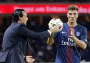 Arsenal Saingi MU Buru Thomas Meunier dari PSG