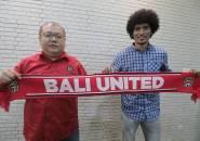 Bali United Pinjamkan 4 Pemain ke Tim Liga 2