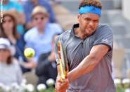 Hasil French Open: Jo Wilfried Tsonga Tantang Kei Nishikori Di Babak Kedua
