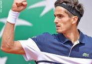 Hasil French Open: Pierre Hugues Herbert Pulangkan Daniil Medvedev
