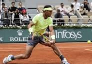 Hasil French Open: Rafael Nadal Awali Petualangan Demi Gelar Ke-12