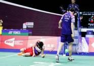 Piala Sudirman 2019: Skuat Jepang Ungkap Kekecewaan Kalah dari China