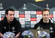 Emery Ingin Petr Cech Dapat Kado Perpisahan Mengesankan