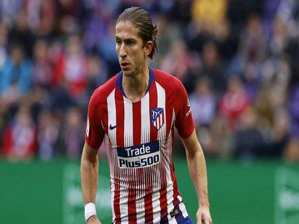 Barcelona Buka Peluang Rekrut Filipe Luis