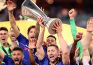 Cahill Bangga Berkesempatan Angkat Trofi Liga Europa Sebelum Hengkang