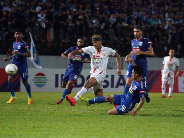 Ivan Kolev Ungkap Penyebab Mandulnya Bruno Matos di Liga 1