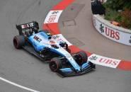 Kerap Diragukan, Kubica Buktikan Mampu Taklukkan Sirkuit Monako