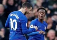 David Luiz Harap Hudson-Odoi Bisa Jadi Suksesor Hazard di Chelsea