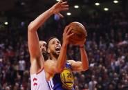 Kalah di Game 1, Stephen Curry Pede Warriors Dapat Bangkit di Game 2