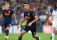 Arsenal dan Leicester Pantau Pemain Muda Valencia