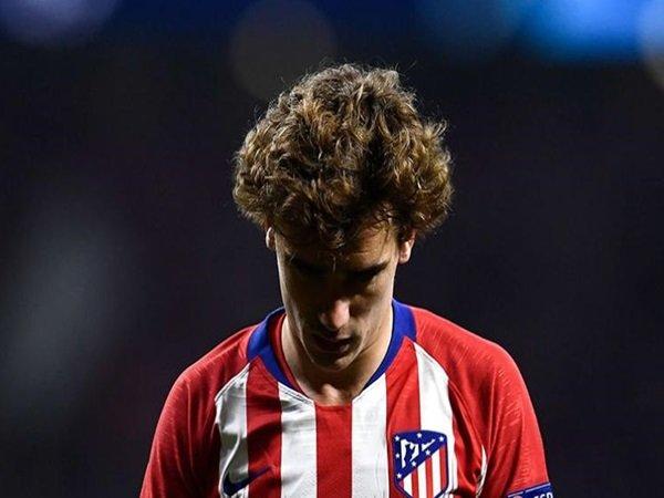 Atletico Madrid Siap Tuntut Barcelona Terkait Transfer Griezmann
