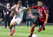 Ivan Kolev Sulit Terima Kekalahan Persija dari Bali United