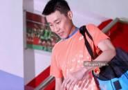 Tak Kunjung Latihan, Misbun Sidek Hormati Keputusan Lee Chong Wei