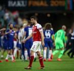 Sokratis Minta Maaf atas Penampilan Arsenal di Liga Europa