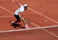 Hasil French Open: Salvatore Caruso Tak Berdaya Di Hadapan Novak Djokovic