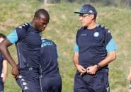Maurizio Sarri Inginkan Kalidou Koulibaly di Juventus