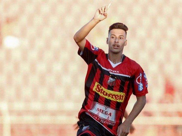 Penyerang Muda Brasil akan Jadi Rekrutan Perdana Arsenal