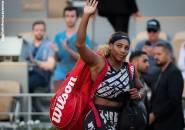Tersingkir Dari Arena Roland Garros, Serena Williams Puji Lawannya