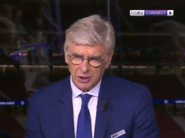 Wenger Kecewa Berat dengan Permainan Arsenal di Final Liga Europa