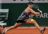 Hasil French Open: Hentikan Langkah Sofia Kenin, Ashleigh Barty Mantap Ke Perempatfinal