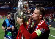 Juara Liga Champions, Henderson Senang Bisa Buat Sang Ayah Tersenyum