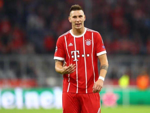 Niklas Sule Sebut Tidak Ada Jaminan Posisi Utama di Bayern Munich