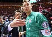 Meski Dihujani Kritik, Manuel Neuer Tetap Angkat Topi untuk Niko Kovac