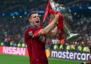 Milner Sebut Pengalaman Kalah di Final Telah Membantu Liverpool