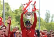 Pimpin Liverpool Jadi Jawara Eropa, Liverpool Akan Beri Klopp Kontrak Baru