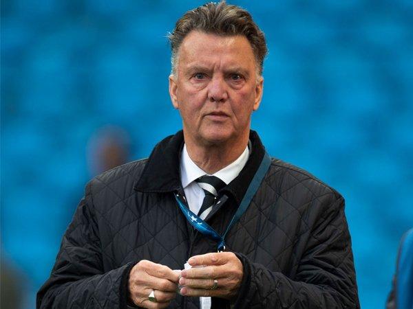 Van Gaal Sebut MU Dipimpin Orang yang Tak Tahu Sepakbola