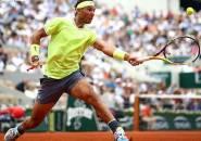 Hasil French Open: Dominasi Kei Nishikori, Rafael Nadal Siap Lakoni Semifinal Ke-12