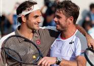 Hasil French Open: Laga Semifinal Roger Federer Kontra Rafael Nadal Siap Tersaji