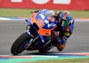 Syahrin Kecewa Berat Gagal Finish di GP Italia