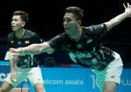 Australia Open 2019: Ahsan/Hendra Lolos, Fajar/Rian Tersingkir