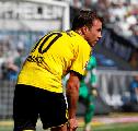 Gotze Dikaitkan dengan Arsenal, Ini Respon Dortmund