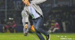 Milo Bebaskan Skuat Arema FC untuk Makan Menu Lebaran