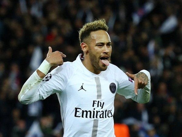Neymar Tolak Real Madrid, Bersedia Kembali ke Barcelona