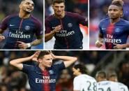 PSG Cuci Gudang Pemain Bintang, Arsenal, Tottenham dan Man United Siaga