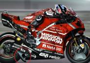 Alex Rins Akui Kesulitan Kejar Petrucci di MotoGP Italia