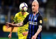 Bukan Cuma Icardi, Conte Juga Tak Inginkan Nainggolan di Skuat Inter