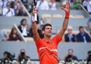 Hasil French Open: Alexander Zverv Tak Kuasa Bendung Novak Djokovic Menuju Semifinal