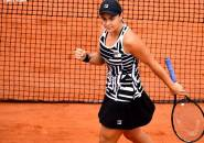 Hasil French Open: Kandaskan Mimpi Amanda Anisimova, Ashleigh Barty Siap Beraksi Di Final